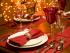 Book your Christmas Dining at Seven Bar & Restaurant in Shifnal