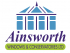 Modernise your home with Ainsworth Conservatories Ltd