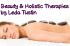 Beauty and Holistic Therapies by Leda Tustin