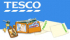 SCAM ALERT - E-mail Claiming to be from Tesco