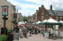 Oswestry Farmers Market & Charity Fun Day