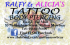 Ralfy's & Alicia's Tattoo Studio