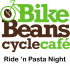 Bike Beans Ride 'n Pasta Night