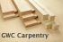 GWC Carpentry