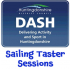Adult Sports Taster Sessions - Sailing