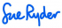 Sue Ryder Sales 2013