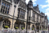 Oxford Town Hall Tours