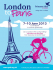 London to Paris Cycle Challenge 2013