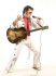Paul Weaver entertains as Elvis and Tom Jones!
