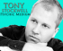 TV Psychic Tony Stockwel