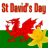 Celebrate St David's Day at Pontypridd!