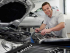 Common reasons why a vehicle will fail its MOT