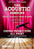 The Acoustic Session