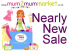 Mum2mum market NEARLY NEW Baby, kids & maternity SALE