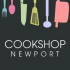 Recipe of the week from Cookshop Newport