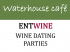 Wine Dating Party for 30+'s at Waterhouse Cafe