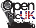 BEDFORD SINGING COMPETITION FOR OPEN MIC UK