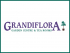 Grandiflora Plant and Garden Centre and Radio Pembs join forces.