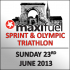 Marlow Sprint & Olympic Distance Triathlon