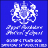 Royal Berkshire Festival of Sport - Triathlon