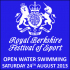 Royal Berkshire Festival of Sport - Open Water Swim