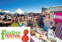 10 Pairs of Foodies Festival Brighton 2014 Tickets to Give Away!