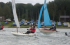 Start of SESCA sailing season