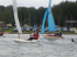 Sailing at SESCA