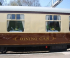 Churnet Valley Railway Cauldon Dining Train