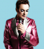 Julian Clary at Middleton Arena