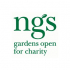 Stoke Poges Memorial Gardens - Open Garden for NGS