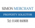Simon Merchant Property Solicitor St Neots