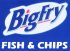 Big Fry Fish & Chips