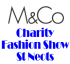 M & Co Fashion Show St Neots