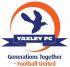 Yaxley Festival of Football