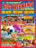 Walsall Big Weekend – Ride Discount Vouchers