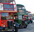 London Bus Museum 'Sixties Summer' event