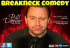 Breakneck Comedy: Bill Dewar plus guests