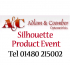 Exclusive 2 week Silhouette event at Adlam & Coomber