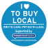 Get vocal for local: thebestof Cardigan and Teifi Valley's Buy Local Week!