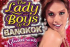Ladyboys of Bangkok back on Tour with a fabulous all new show for 2013