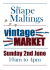 Woodbridge Vintage and Contemporary Market