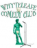Comedy Night at Whyteleafe Comedy Club