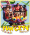 Family Quest Week At Fun City, Brean Leisure Park