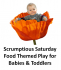 Scrumptious Saturday – fun for babies & toddlers at Stoneleigh Library