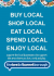 Pledge your support for Buy Local and you and your neighbourhood can win