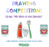 National Smile Month – tips to keep your smile - kids drawing comp with prizes at Epsom Dental Centre @edcchigamin