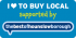 'Buy Local' campaign in Hounslow Borough starts June 3rd 2013