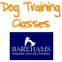 Dog Training for Beginners Obedience at Barehams