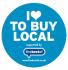 Support your local community and buy local!